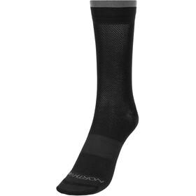 Northwave Origin Hoge Sokken, zwart/grijs